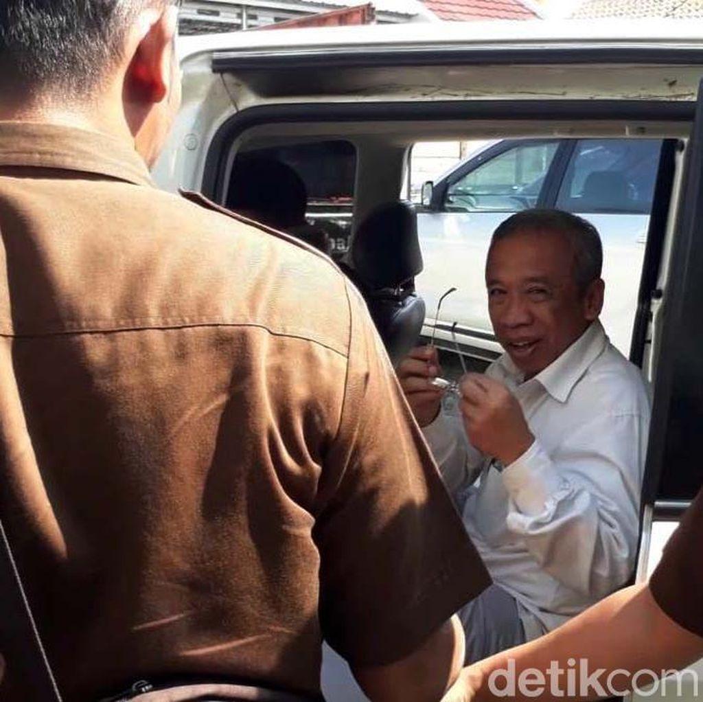 Kasus Pemalsuan Ijazah Bikin Undangan Dakwah Nurul Qomar Banyak Dicancel