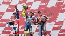 Dua Tahun Tak Juara MotoGP, Rossi Dapat Apa Saja?