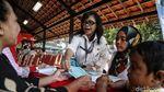 Pemprov DKI Gelar Operasi Biduk di Rusun Petamburan