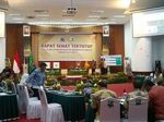 3 Profesor Berebut Bangku Rektor Unand Sumbar