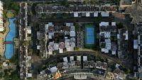 Berapa Harga Rumah di Atas Mal Thamrin City?