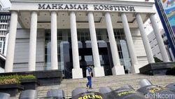 Polri Akan Amankan Rumah Hakim MK Selama Sidang Sengketa Pilkada 2020