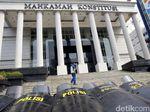 Ditangkap Depan Stasiun Cirebon, Ketua Almanar Hendak Aksi ke MK?