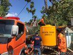 7 Ribu Warga dari 2 Kecamatan di Magetan Dilanda Kekeringan