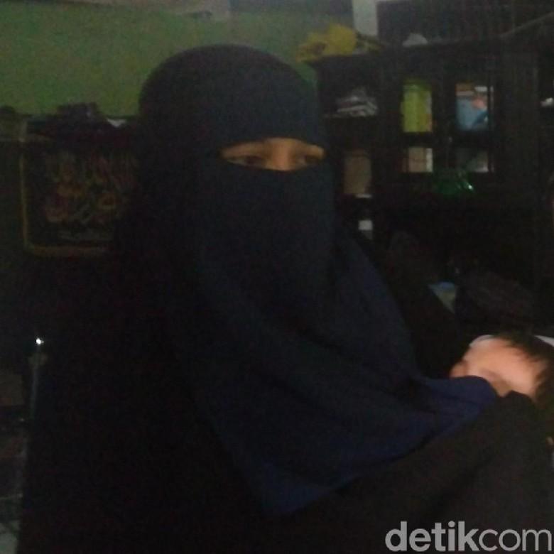 ANA Ditangkap Polisi, Istri: Nggak Yakin Suami Terlibat Rusuh 22 Mei