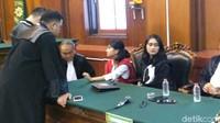 Akhir Kasus Vanessa Angel, 5 Bulan Penjara dan Segera Bebas
