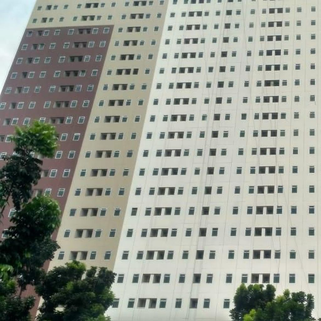 1.790 Orang Lolos Verifikasi Penghuni Rumah DP Rp 0