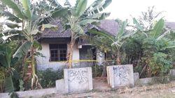 Kerangka Manusia Ditemukan di Sebuah Rumah Kosong di Bekasi
