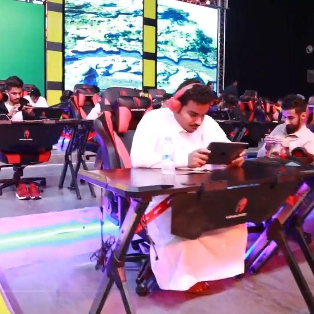 Ada Turnamen PUBG Mobile di Arab Saudi, Ini Kata Ulama Aceh