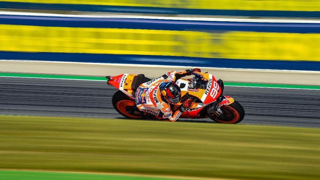 Lorenzo dan Vinales Memanas Jelang MotoGP Belanda