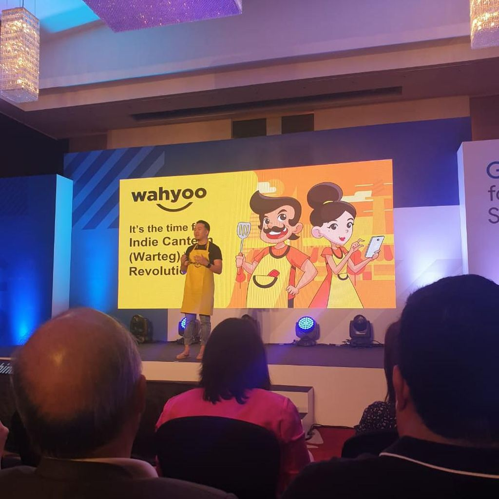 Kisah Wahyoo Dilirik Negara Tetangga & Venture Capital Global
