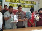 Edarkan Ratusan Gram Sabu di Magelang, Cupu Ditangkap Polisi