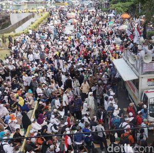 Ada Aksi Massa MK, Pengusaha: Jangan Sampai Ada Konflik