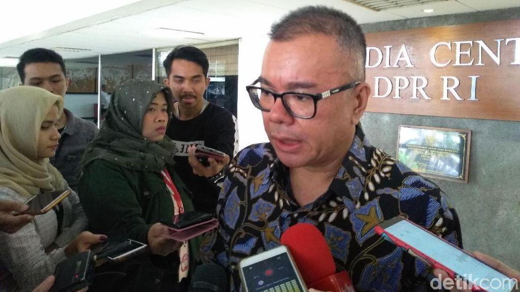 Yakin Prabowo Kalah di MK, Bara Hasibuan Bicara Rekonsiliasi