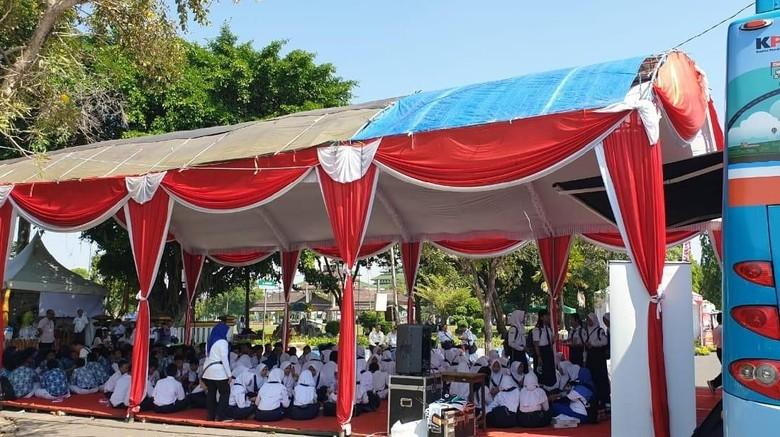 KPK Ingatkan Guru di Ngawi Tak Tertipu Pemerasan Atas Nama LSM
