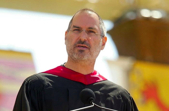 Steve Jobs. Foto: istimewa