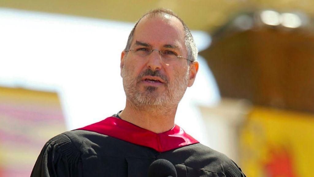 Baru Wisuda? Simak Lagi Petuah Steve Jobs dan Bill Gates Ini