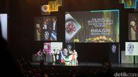 Mirazur Dinobatkan Sebagai Restoran Terbaik di Dunia