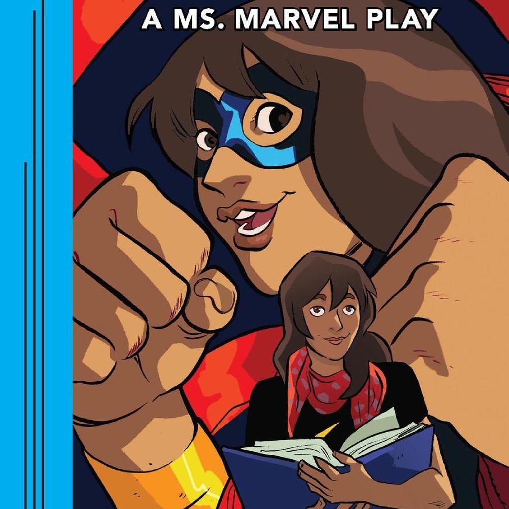 Marvel Kini Adaptasi Thor hingga Ms.Marvel Jadi Drama Teater