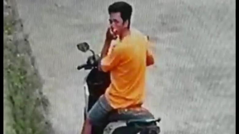 Burung Cucak Rawa Rp 8,5 Juta di Bekasi Dicuri, Pelaku Terekam CCTV