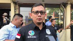 Polisi Tangkap Kakak-Beradik Pemasok Narkoba ke Jerry Aurum