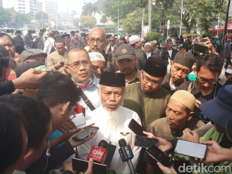 Abdullah Hehamahua Bicara Indonesia 2045: Dijajah Negeri Superpower