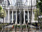 Kawat Berduri Hingga TNI-Polri Siap Amankan Gedung MK
