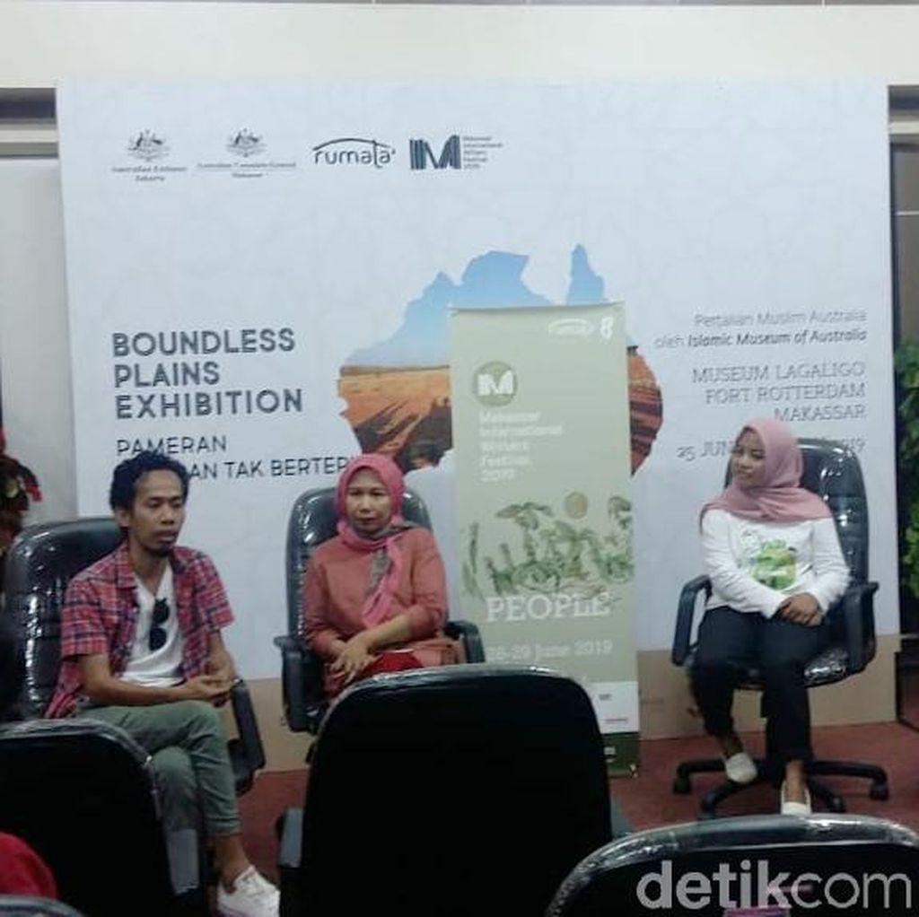MIWF 2019 Resmi Dibuka, Hadirkan 68 Penulis dan Pembicara