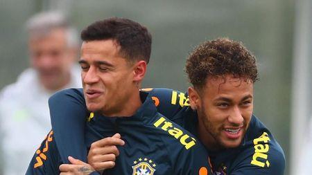 Barcelona Sodorkan Rp 626 M + Coutinho + Rakitic untuk Neymar, PSG Menolak