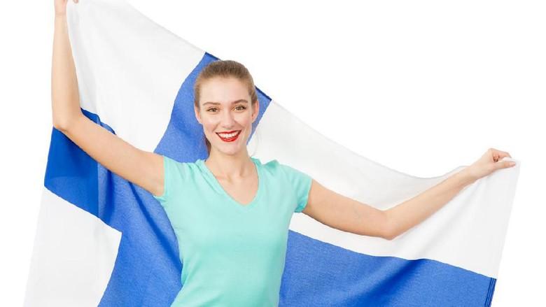 Orang Finlandia