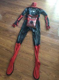 Perusahaan Keripik Tortila Ini Bagi-Bagi Kostum 'Spider-Man Far From Home'