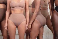 Daftarkan 'Kimono' Jadi Merek Dagang Underwear, Kim Kardashian Dihujat