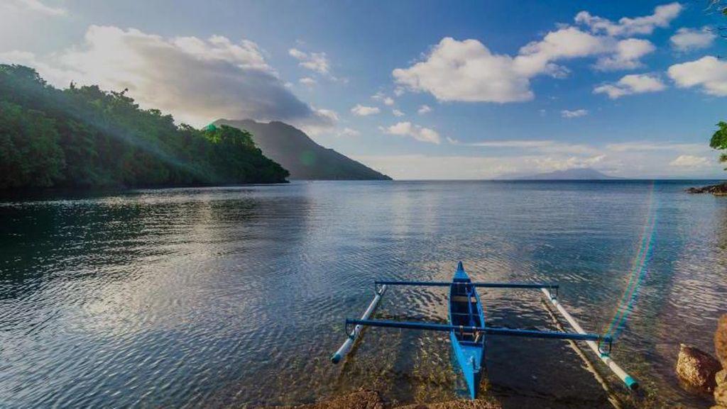 Ternate, Secuil Surga di Maluku