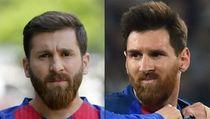 Video Sosok Messi KW yang Dipolisikan atas Dugaan Tiduri 23 Perempuan