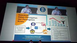 Nostalgia BI Krisis 98: Inflasi 70%, Dolar AS Tembus Rp 17.000