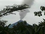 Gunung Api Ulawun di Papua Nugini Muntahkan Abu, Picu Peringatan Erupsi