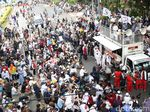 Polisi Terima 10 Surat Pemberitahuan Aksi di Sekitar MK Hari Ini