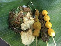 Simak Tips Ini Agar Kulineran di Jalur MRT Efisien dan Dijamin Kenyang