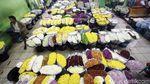 Pasar Bunga Rawa Belong Bakal Direvitalisasi