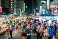 Masyarakat Taiwan (iStock)