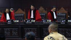 Lagi, UU KPK Baru Digugat ke MK
