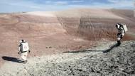 DNA Manusia Harus Diubah Kalau Ingin Tinggal di Mars