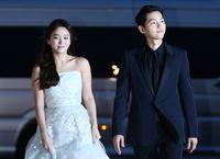 Song Joong Ki & Song Hye Kyo: Drama, Menikah, Lalu Cerai