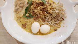 Tempat Makan di Cikini Ini Punya Ayam Taliwang hingga Laksa Betawi Enak