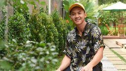 Rafael Tan Digandeng Jay Yen Untuk Lagu Hip Hop I Love You
