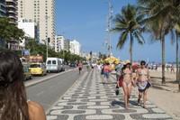 Di balik itu semua, ada sebuah pesan optimis yang dirasa pas oleh masyarakat Brasil. Mereka beranggapan bahwa keterlambatan mereka adalah bentuk optimisme dari janji yang sudah dibuat. (iStock)