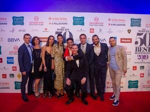 Eropa Masih Dominasi Penghargaan The Worlds 50 Best Restaurant 2019