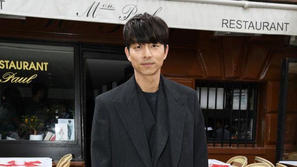 Curhat Gong Yoo yang Dicuekin Mantan Pacar Saat Coba Telepon Setelah Putus