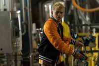 Penampilan Iko Uwais di film Stuber.