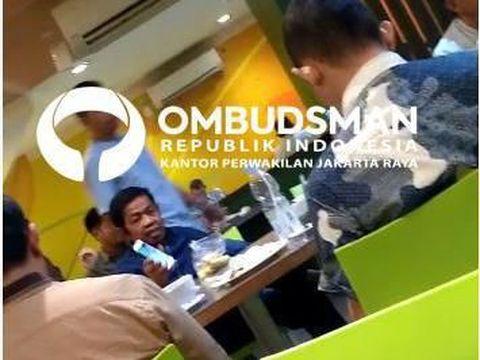 Ombudsman Tuding Idrus Marham Pelesiran, KPK Beri Klarifikasi